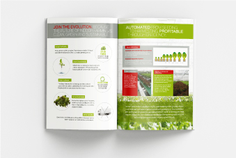 Green Automation: brochure