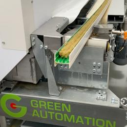 Green Automation - Fully Automated System - Gutter Management